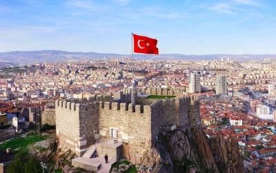 أنقرة: عقوبات واشنطن مجرد ابتزاز