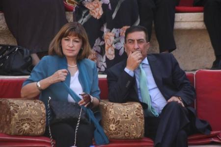 """""""سرايا"""" تنفرد بكشف قصة غضب رئيس مجلس النواب في جرش : غضب الطراونة دون مبرر ( صورة )"""