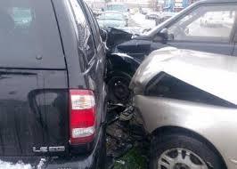 إصابة 9 بحادث تصادم في المفرق