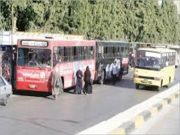 """إلغاء الدفع النقدي في حافلات النقل العام """"قريباً"""""""
