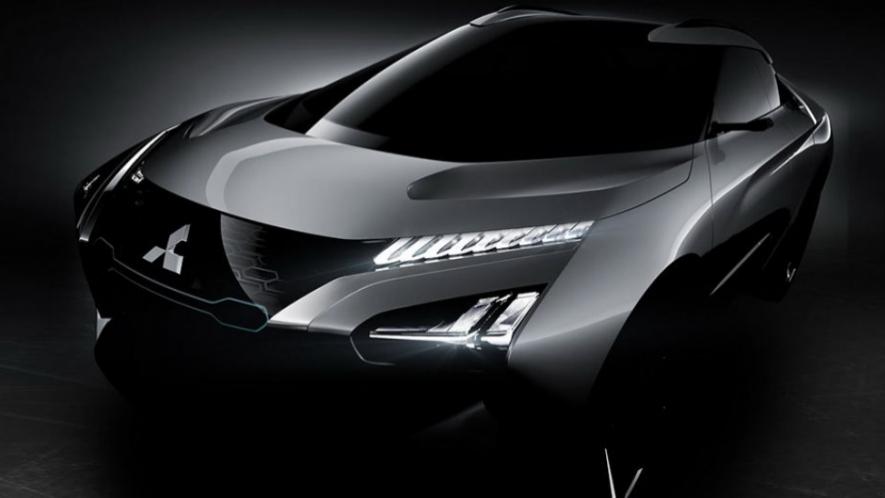 ميتسوبيشي تكشف عن المزيد من مفهوم E-Volution الجديد قبل معرض طوكيو