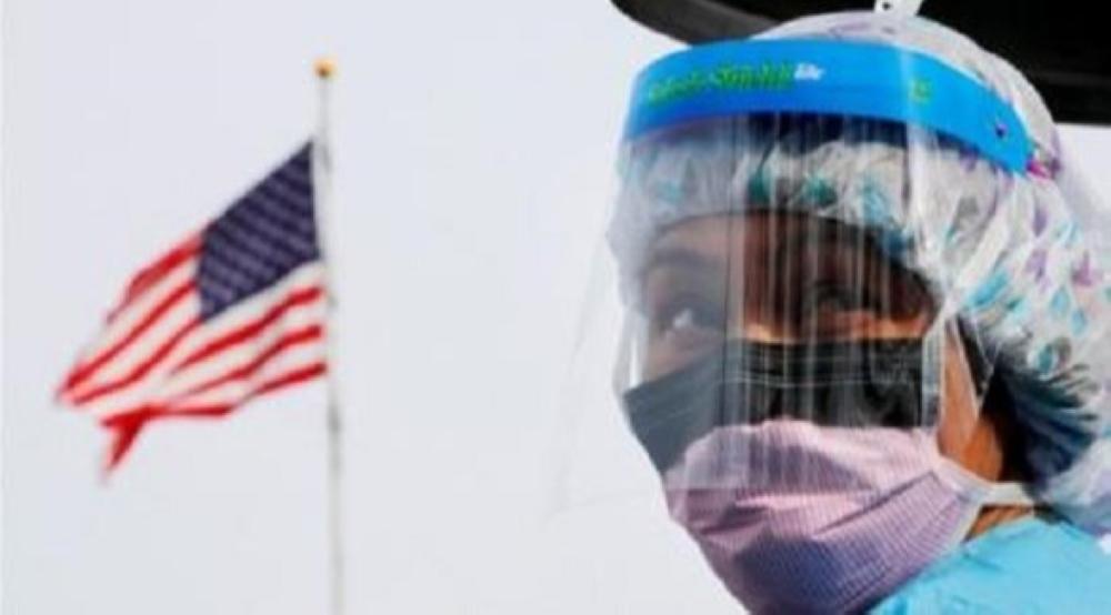 الولايات المتحدة تسجل 638 وفاة بفيروس كورونا