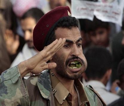 صحة اليمن: لا تتهافتوا على القات بالعيد