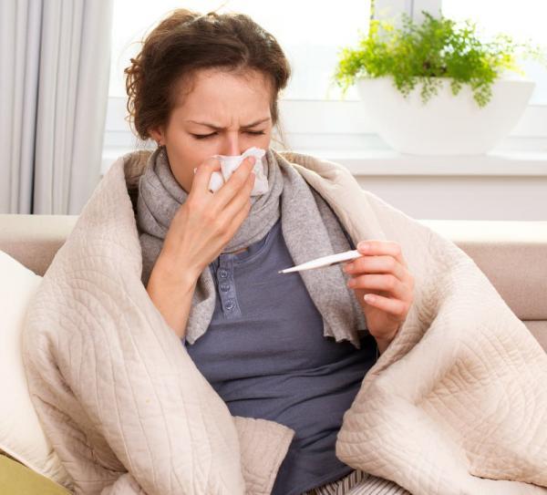 علميًا  ..  الإصابة بنزلات البرد يمكن أن تحمي من كورونا!