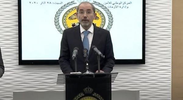 وزير الخارجية الصفدي يعلن اليوم خطة اعادة الطلبة الاردنيين من الخارج