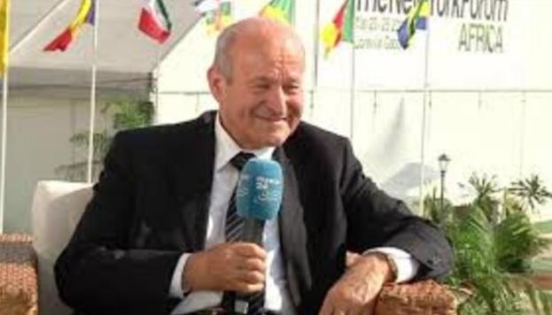 تفاصيل إعتقال إسعد ربراب أغنى رجل أعمال في الجزائر