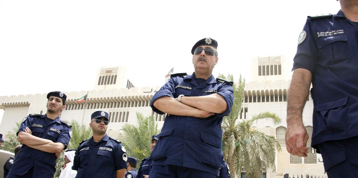 القضاء الكويتي يصدر أحكامًا بسجن مواطن سوري 193 عامًا.. لهذا السبب