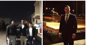 النائب ابو ركبة لسرايا: تم حجز مركبتي في ساحة الحجز بعد ضبط نجلي بها ..  وتم تحويله لمدعي عام الأحداث