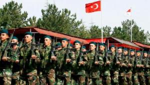 مقتل 5 جنود أتراك بهجوم لمسلحين أكراد