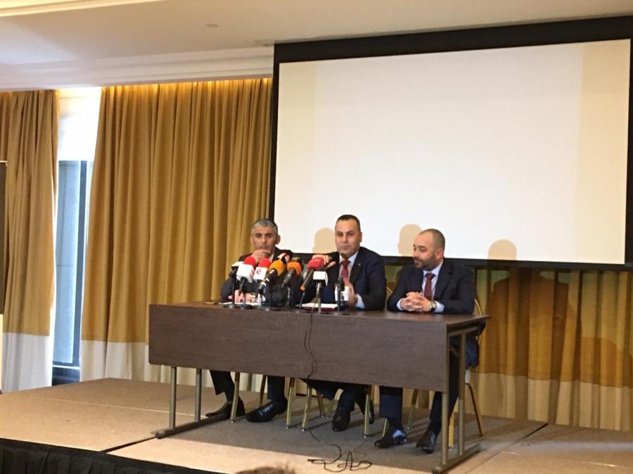"""مؤتمر الأردن الاقتصادي الثاني عشر تحت عنوان """"قمة الاقتصاد الرقمي 2020"""" آذار القادم"""