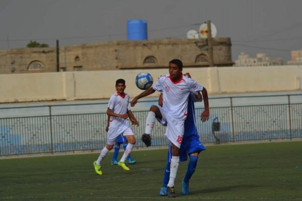 التعادلات تسيطر على مباريات الجولة الثانية من دوري شباب امانة العاصمة