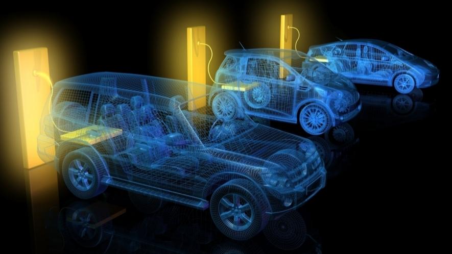 مادة محدودة الموارد تهدد مستقبل انتاج السيارات الكهربائية