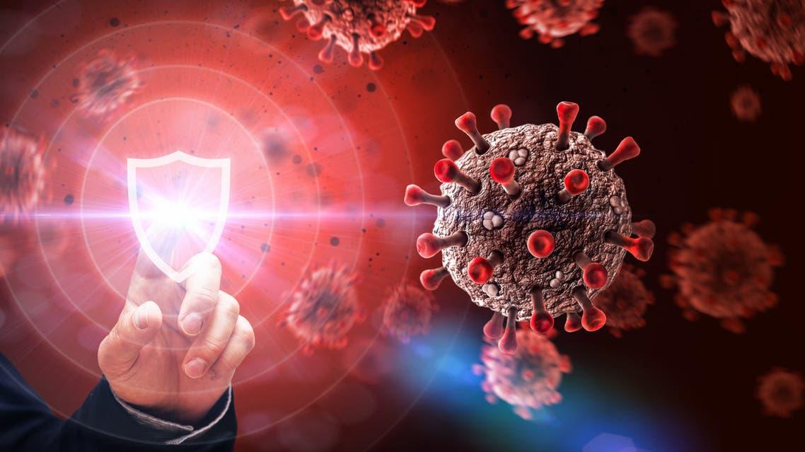 دراسة بريطانية: هذه مدة المناعة لدى متعافي كورونا ..  ولكن!