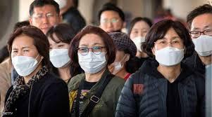 الصين تسجل 18 اصابة جديدة بفيروس كورونا