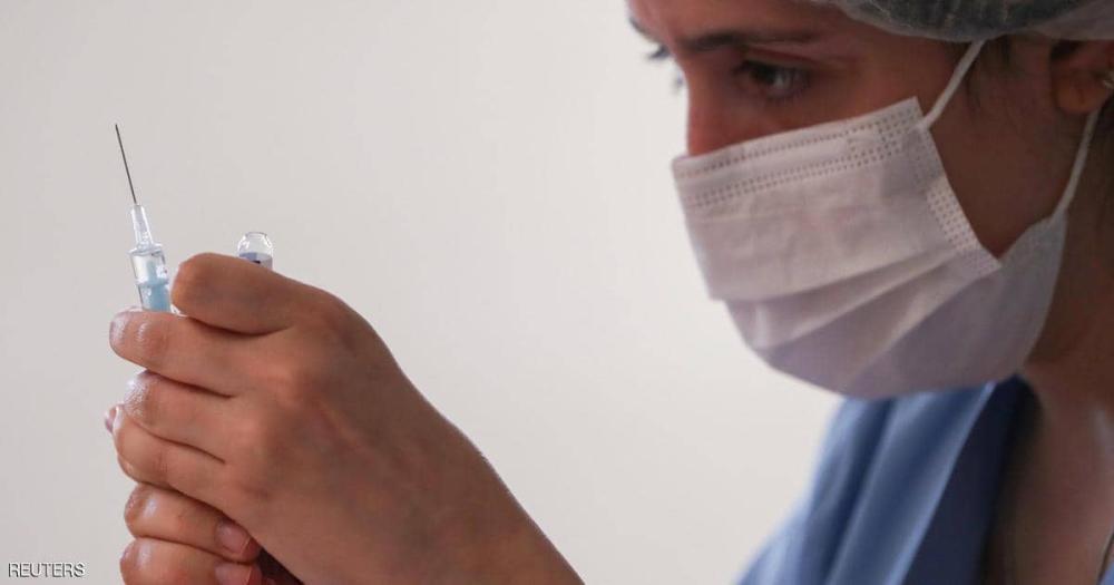 4 مليارات جرعة من اللقاحات أعطيت في أنحاء العالم