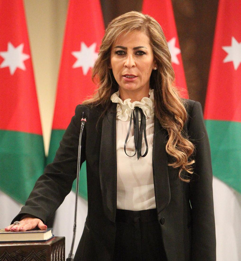 غنيمات: الأردن تلقى طلباً رسمياً من إسرائيل للبدء بمشاورات حول ملحقي الغمر والباقورة