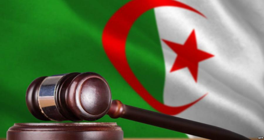 الإعدام لذابح زوجته ومقتلع عينها في الجزائر