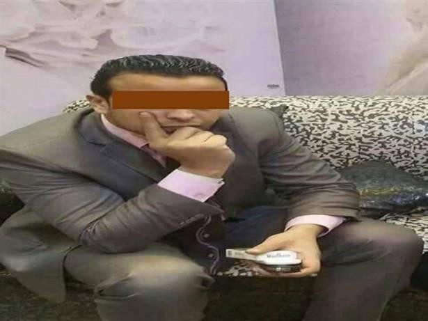 """جريمة مروعة ..  مقتل رجل الاعمال """"محمد"""" بماء النار"""