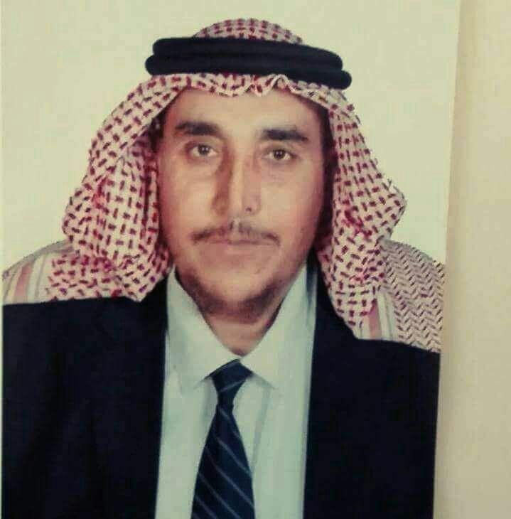 مبارك الفوز محمود ابو ليمون