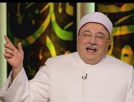 داعية مصري: لا يوجد ملك للموت اسمه عزرائيل  .. فيديو