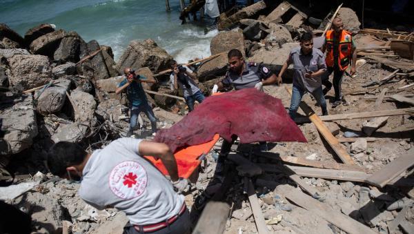 الاحتلال يهدد بقطع الكهرباء عن غزة