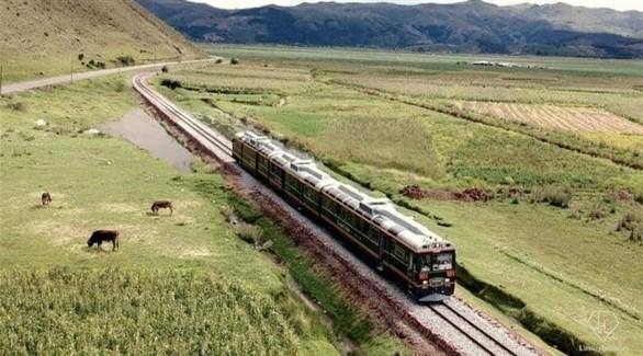 اليوم ..  إعادة تشغيل القطار السياحي الشهير في البيرو بهذه التدابير