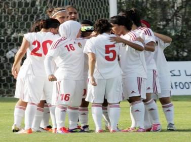 تعديلات منتظرة على تشكيلة منتخب السيدات في مواجهة إيران اليوم
