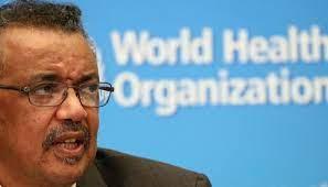 مدير منظمة الصحة: الطريق ما زال طويلا أمام انتهاء جائحة كوفيد-19