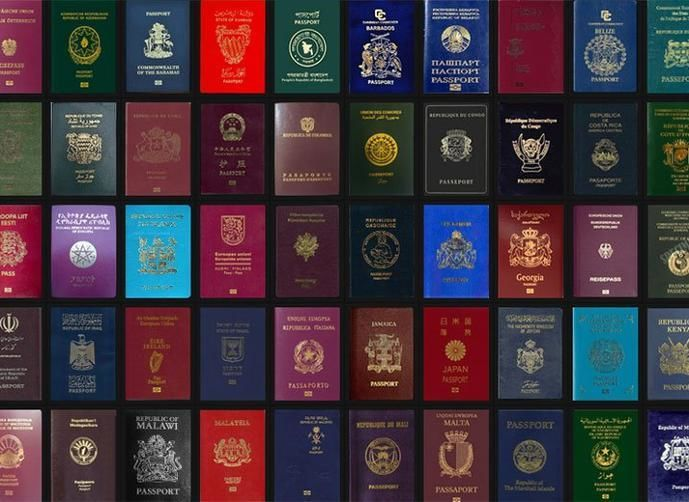 تعرف على أقوى جوازات السفر في الوطن العربي  .. ما هي المرتبة التي يحتلها جواز السفر الاردني ؟