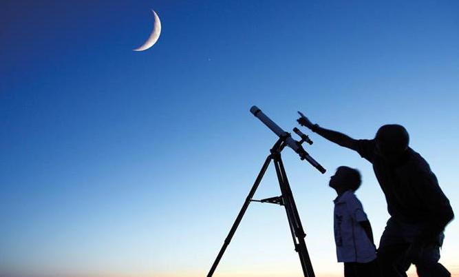 معهد الفلك يُحدد موعد أول أيام عيد الفطر المبارك