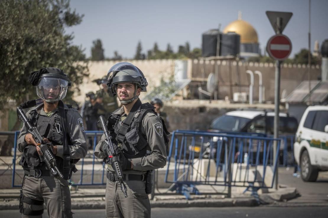 ولدت وعاشت حياتها في المدينة ..  الاحتلال يقرر إبعاد فلسطينية عن القدس