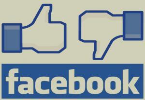 """لهذا السبب يوجد زر """"Like"""" ولا يوجد زر """"Dislike"""" على """"فيس بوك"""""""