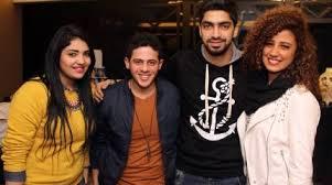 نجوم ستار أكاديمي يجتمعون في حفل واحد.. ومينا عطا يقدم مفاجأة خاصة للجمهور.. صور