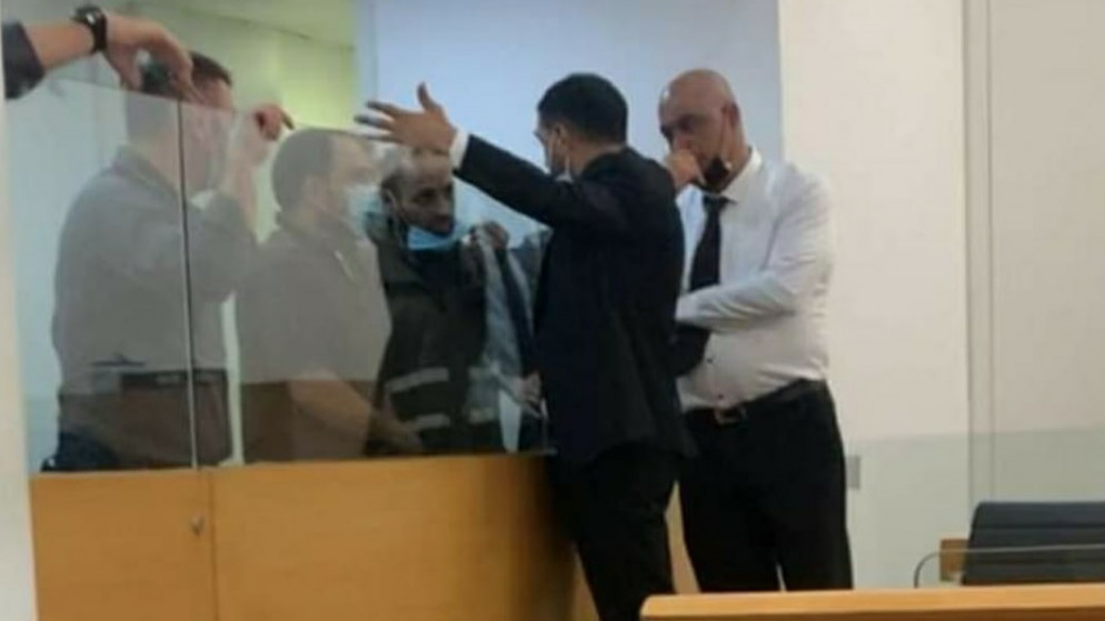 """محامي الدعجة والعنوز: الضغوط الأردنية على الاحتلال كانت """"مخيفة"""""""