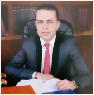 محمد الخريبات مبارك التخرج