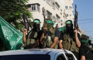 حماس: أي مشروع يستهدف نزع سلاحنا ''لا قيمة له''