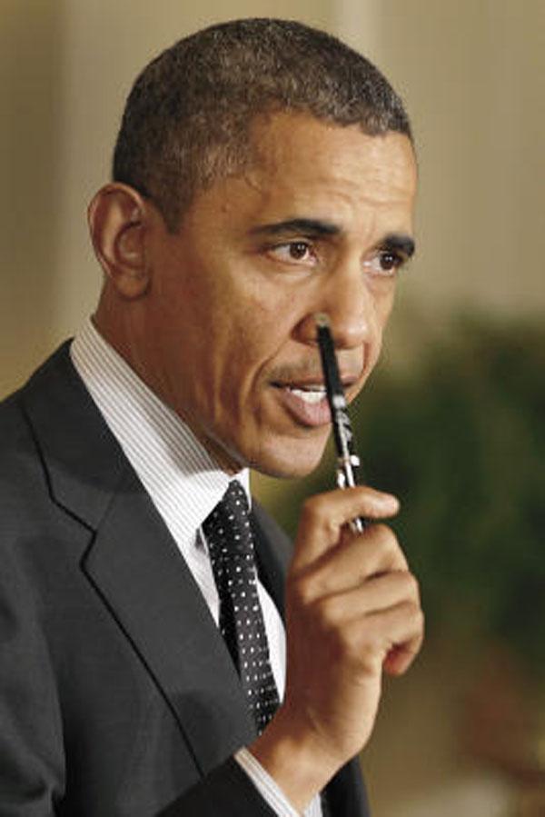 أوباما يطلب رسمياً من المحكمة العليا السماح بزواج مثليي الجنس