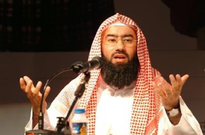 بالفيديو .. الشيخ نبيل العوضي يتحدث عن قصص الملائكة