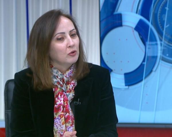 وزيرة الصناعة : رفع حظر يوم الجمعة، ساند قطاعات اقتصادية كثيرة