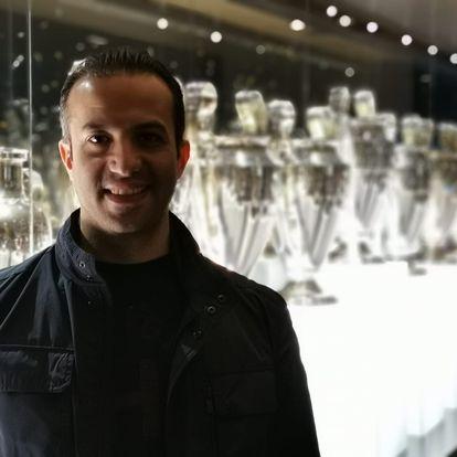 ياسر حجاوي  ..  كل عام وانت بخير