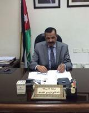الدكتور تيسير العساف يخوض الانتخابات عن الدائرة الخامسة في عمان