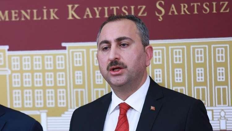 العدل التركية: لم نطلق سراح برانسون تحت أي من الضغوط