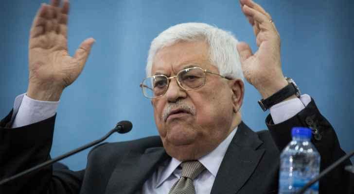 """عباس يصف سفير واشنطن في تل أبيب بـ """"ابن الكلب"""""""