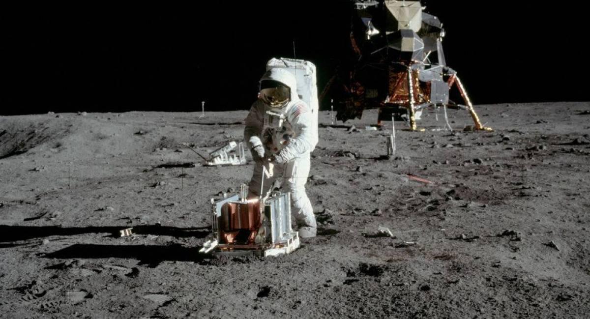 """تعرف على مخاطر """"الغبار القمري"""" على الإنسان"""