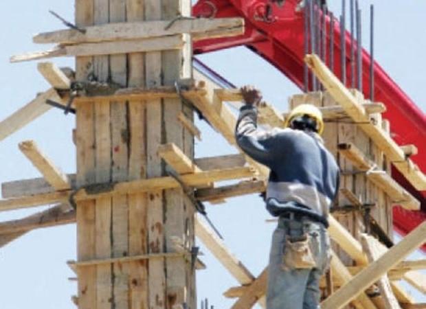 وفاة عامل سقط أثناء عمله بأحد المشاريع الإنشائية بالمقابلين