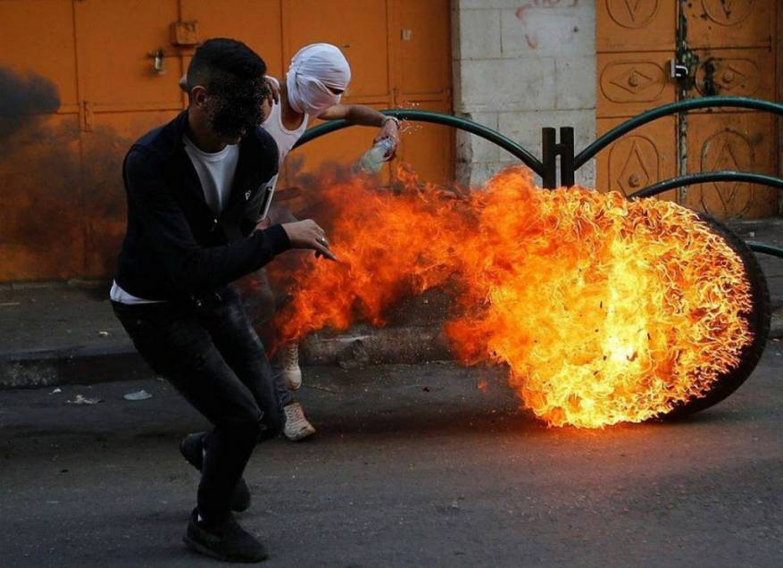 10 شهداء وعشرات الإصابات برصاص الاحتلال في الضفة