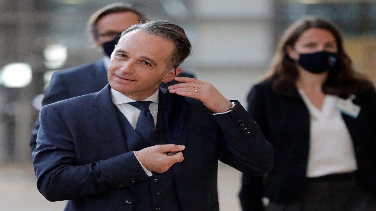 وزير خارجية ألمانيا يخضع للحجر الصحي ويلغي زيارته إلى الأردن