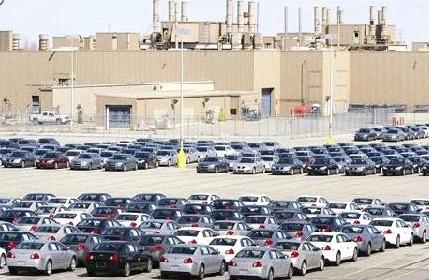 توقعات برفد الخزينة بـ200 مليون دينار بعد النظر بضرائب المركبات