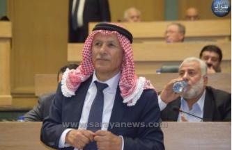 النائب العرموطي يطالب الحكومة توضيحاً حول تكلفة  بيع ميناء العقبة