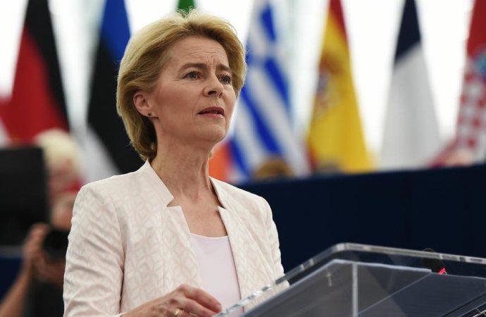 البرلمان الأوروبي ينتخب الألمانية أورسولا فون دير ليين رئيسة للمفوضية